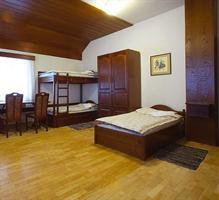 Bledec Youth Hostel, Bled