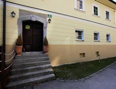 Easyflat Ljubljana Apartmaji hoteli