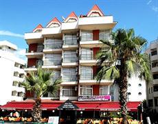Seren Apartments Hotel