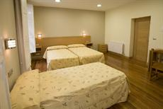 Pension Roquefer Hotel Bilbao