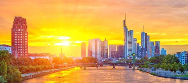 Frankfurt n. Menem