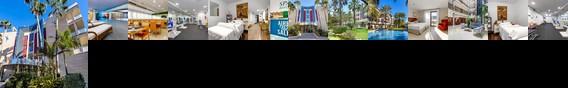 Daniya Denia Spa & Business Hotel