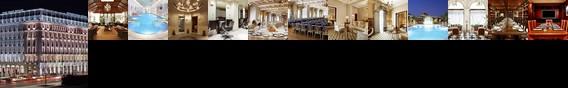 Hotel Grande Bretagne A Luxury Collection Hotel