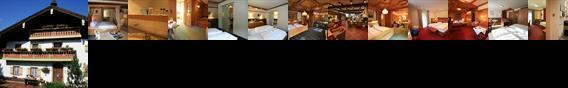 Hotel Pension Seeblick Bad Reichenhall