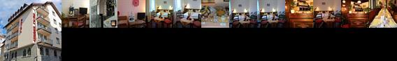 Hotel Regent Baden-Baden