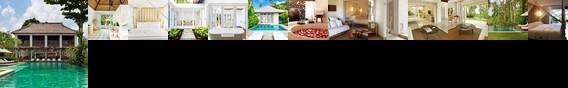 Uma Hotel Ubud Bali