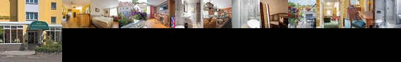 Hotel Kurfürstenhof Bonn