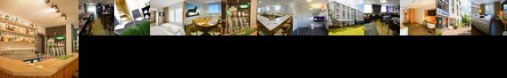 GHOTEL hotel & living Braunschweig