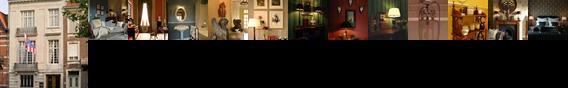 De Brugsche Suites Bruges