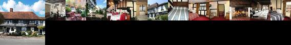 Abbots Fireside Hotel Elham Canterbury