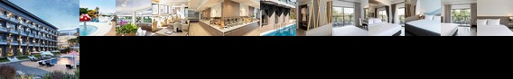 Beach Garden Cha-Am Resort & Spa