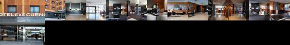 AC Hotel Cuenca by Marriott