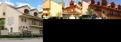Hostal Ciudad Encantada Cuenca
