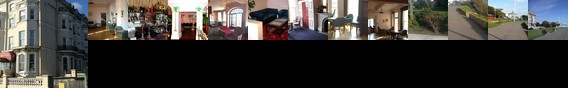 The Salisbury Hotel Folkestone