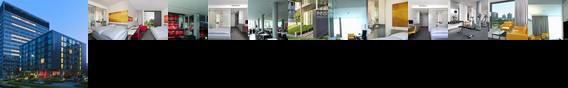 Innside Premium Frankfurt Niederrad