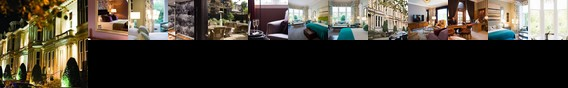 Hotel du Vin at One Devonshire Gardens