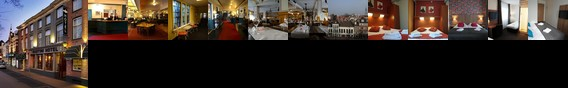 Martini Hotel Groningen