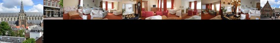 Joops Hotel Haarlem