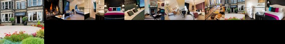 The Grafton Hotel Harrogate