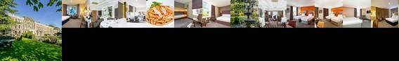 BEST WESTERN Cedar Court Hotel
