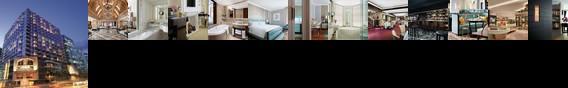 The Langham Hotel Hongkong
