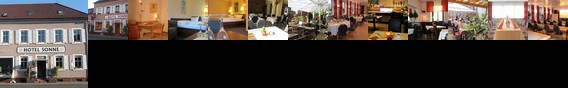 Hotel Sonne Stupferich