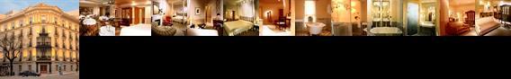 Adler Hotel Madrid