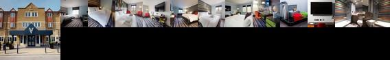 Village Hotel Sandling Maidstone