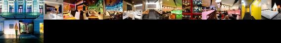 Гостиница-бутик Golden Apple