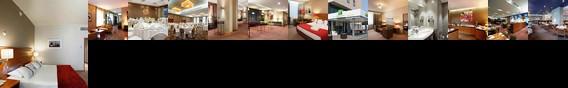 Отель Holiday Inn Moscow - Suschevsky