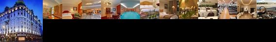 Moscow Marriott Grand Отель