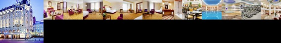 Moscow Marriott Royal Aurora Отель