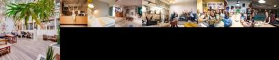 Wombats City Hostel Munich