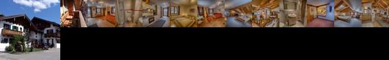 Ferienhaus Fux Hotel Oberammergau