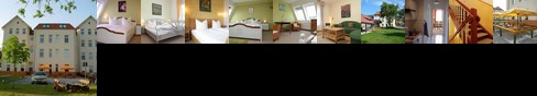 Apartmenthotel Kaiser Friedrich Potsdam