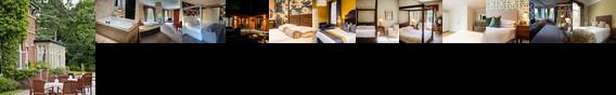 Bartle Hall Country Hotel Preston