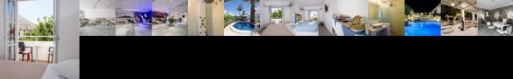 Roussos Beach Hotel Kamari