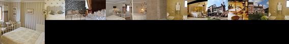 Albright Hussey Manor Hotel Shrewsbury