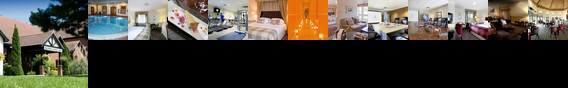 Macdonald Botley Park Hotel Southampton