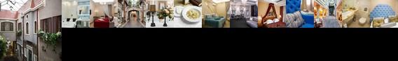 Бутик-отель Golden Garden Boutique Hotel