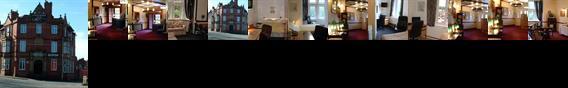 Coaching Inn Hotel Wigan