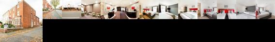 Connaught Hotel Wolverhampton
