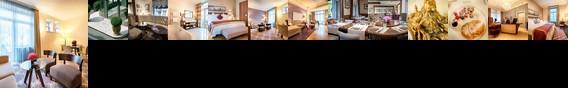 Alden Hotel Splugenschloss