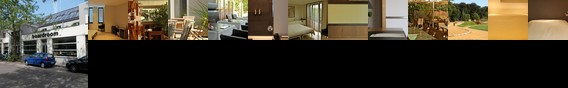 Boardhouse Hotel Leuven