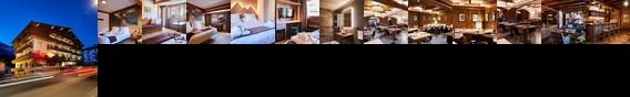Europa Hotel Cortina D'ampezzo