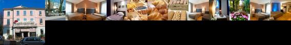 Hotel Michelangelo Forli