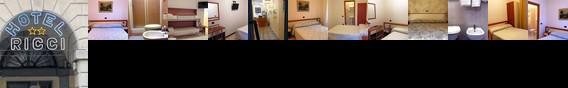 Hotel Ricci Genoa