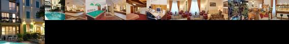 Reale Hotel Montecatini Terme