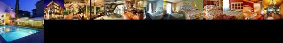 Adua & Regina di Saba Hotel