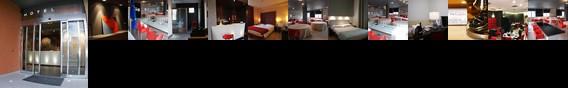 Hotel Metropolis Reggio Emilia